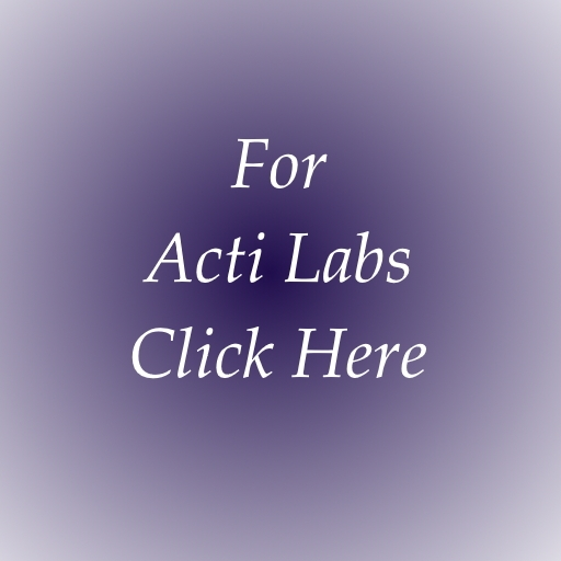 Acti Labs Home business