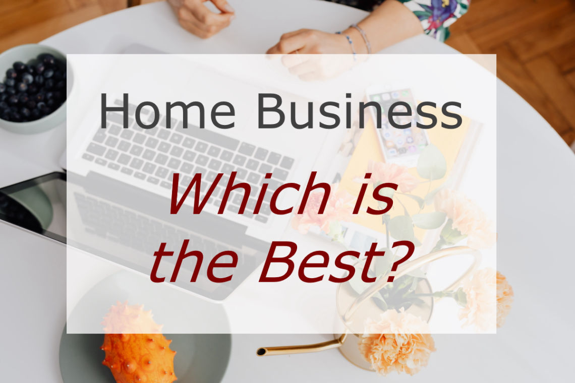 the best work from home jobs