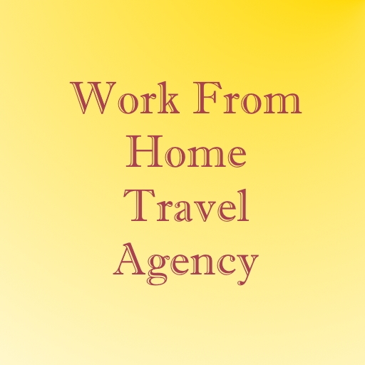 be a home based travel agent
