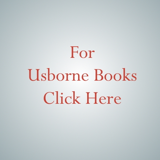usborne books work from home opportunity
