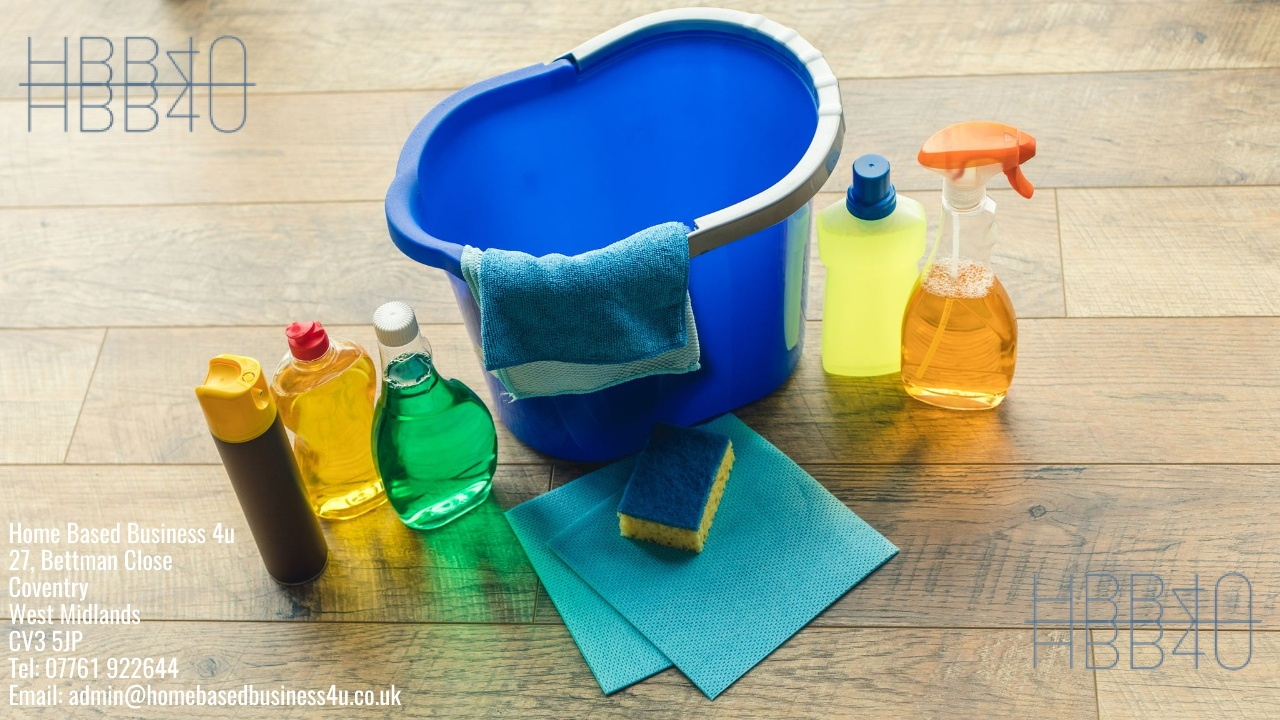 work from home household products companies