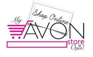 avon online store