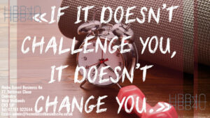 face your home business challenges
