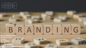 the importance of branding yourself