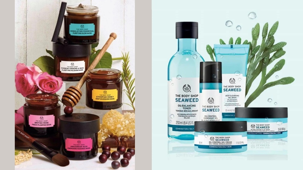 The Body Shop at Home Review
