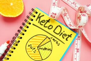 is the ketogenic diet effective