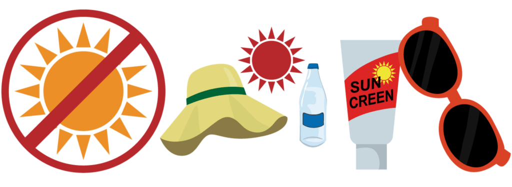 Choosing the best sun cream