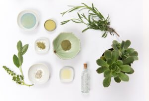 natural products for effective skin care