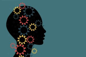 how to stay focused human psychology