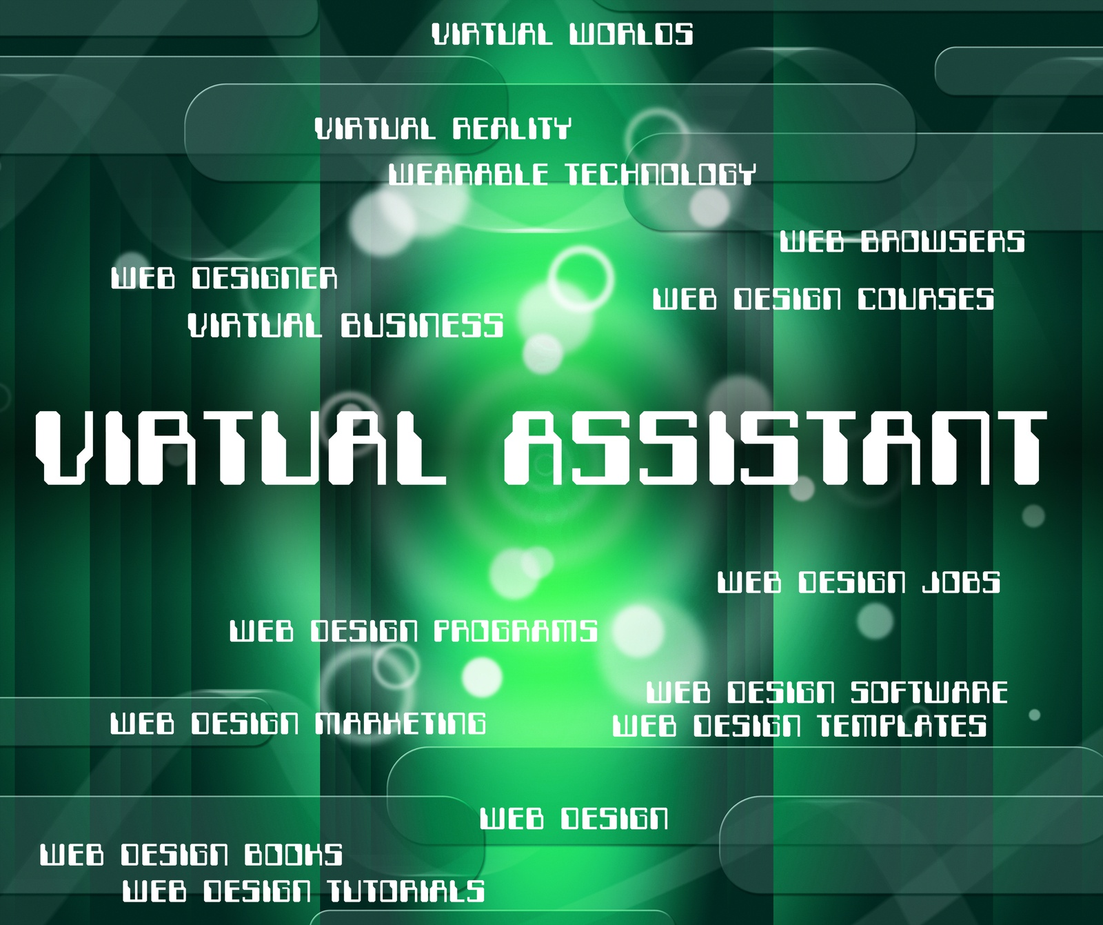 home based jobs - virtual assistant